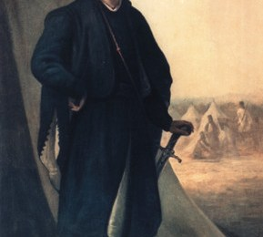 Tudor Vladimirescu – Domnul din inima oltenilor