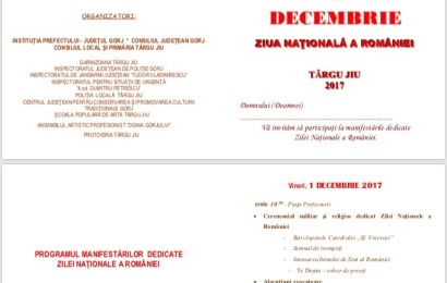 Consiliul Județean Gorj oferă informații eronate