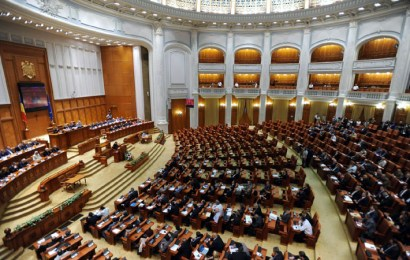 Senatul a adoptat split Tva. Urmează Camera Deputaților!