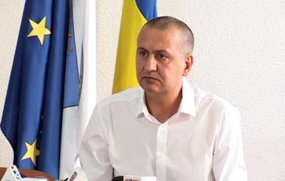 Cosmin Popescu promite realizarea unui parc industrial la Bălești
