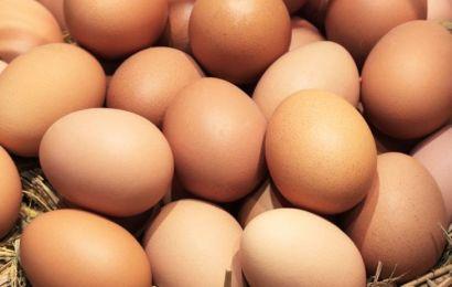 Ouăle și fructele, cele mai mari scumpiri. Cât a ajuns să coste un ou în piețele din Târgu Jiu