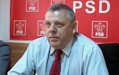 Ce daune a cerut primarul Ion Ciocea de la PSD Gorj