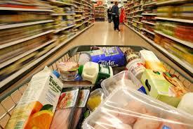 Ce alimente s-au scumpit în ultima lună