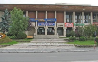 Primăria Târgu Jiu nu are bani să cumpere Casa de Cultură. Imobilul va fi scos la licitație