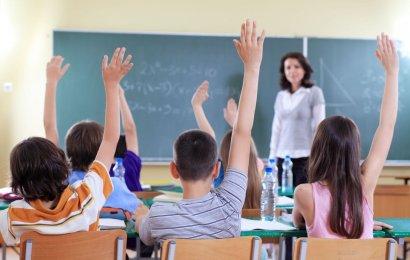 Două școli din Tismana ar putea fi închise