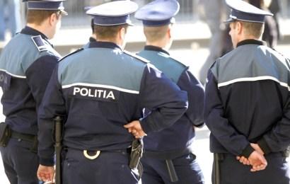Azi începe concursul de admitere în școlile de poliție!