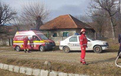 Dosar penal după incendiul de la Magherești. De la ce a pornit focul