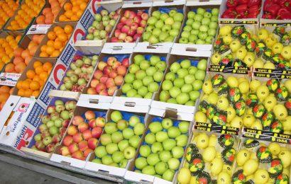 Cum afli dacă fructele de import pe care le cumperi au fost tratate chimic