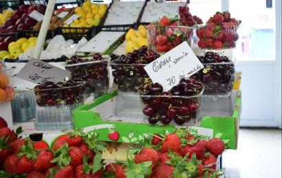 Studiu: Prețurile la fructe și legume au crescut cel mai mult în luna ianuarie