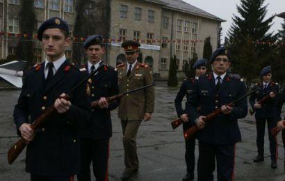 MApN recrutează tineri din județul Gorj