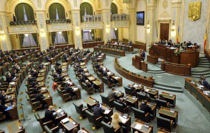 Senatul a votat: vor fi săli de așteptare separate pentru victimele infracțiunilor în toate instanțele de judecată