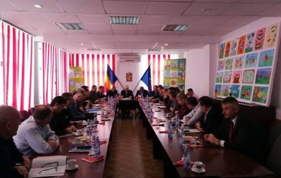 Parlamentarii PSD, întâlnire cu autoritățile și reprezentanții CEO. Ce au discutat