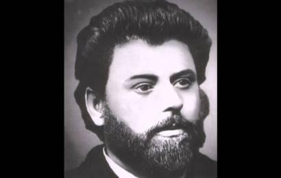 Ion Creangă – povestitorul preferat al copiilor