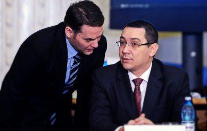 Victor Ponta și Dan Șova așteaptă sentința în dosarul Turceni-Rovinari