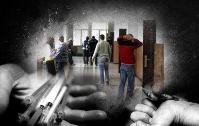 Tineri prinși cu droguri la Târgu Jiu