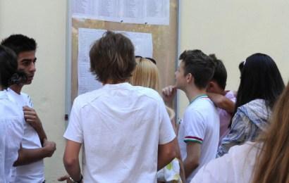 Trei medii de 10 la Evaluarea Națională în Gorj