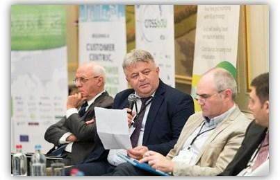 """Delegatie CE Oltenia, la """"Ziua Energiei Romanesti"""". Ce s-a discutat!"""