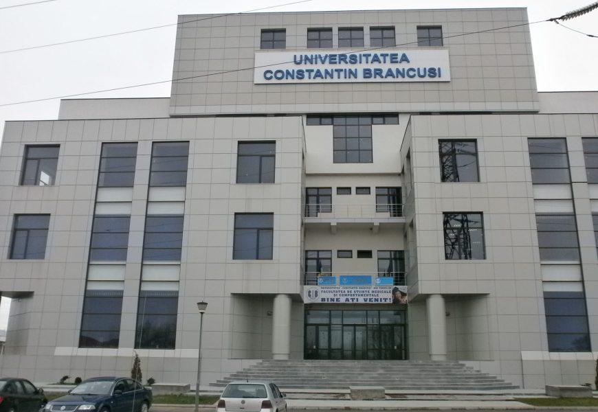 """Creșterea gradului de internaționalizare a UCB Târgu-Jiu prin   participarea la târguri educaționale internaționale  și organizarea evenimentului """"International Week"""""""