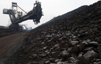 Probleme în ceea ce privește ridicarea cotei de cărbune la Cariera Peșteana