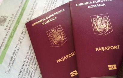 Programul la pașapoarte, prelungit cu două ore