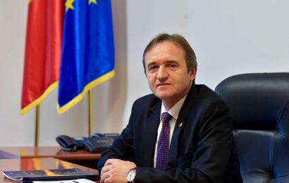 Mihai Weber a găsit un ministru bun la ALDE pentru Energie