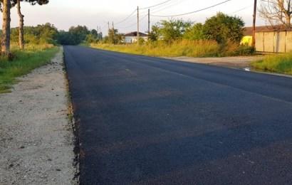 Weber a dat contur drumului dintre Scoarța și Drăgășani