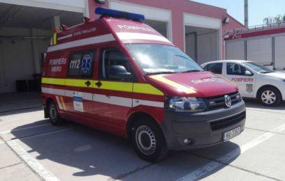 ISU Gorj cumpără 11 defibrilatoare pentru echipele de prim ajutor