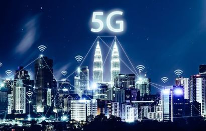 În curând, autoturismele conectate la tehnologia 5G