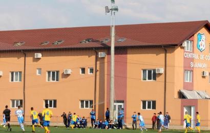 Ministrul Tineretului și Sportului se va implica personal în rezolvarea situației CS Pandurii Târgu Jiu