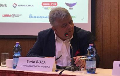 """Sorin Boza: """"TOATĂ suma ce va fi economie la fondul de salarii va fi acordată angajaților noștri. Nu știu cine a scos în presă, suma de 133 lei atât timp cât procesul de închidere încă nu a început!"""""""