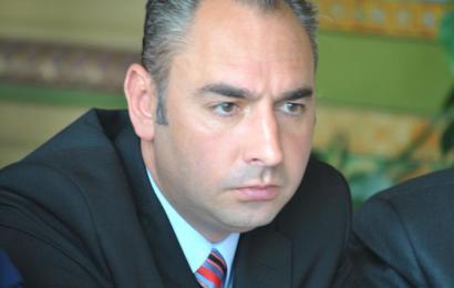 Florescu, numit oficial secretar de stat în Ministerul Afacerilor Interne și ar putea coordona activitatea prefecților