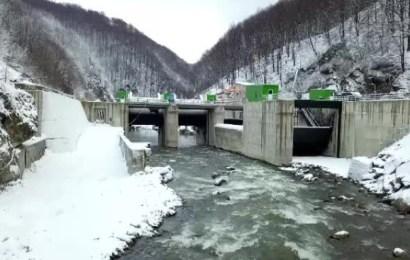Dian Popescu: Cineva trebuie să răspundă pentru hidrocentralele nefinalizate în Defileul Jiului