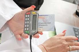 Sistemul național al cardurilor de sănătate, blocat de mai bine de o lună