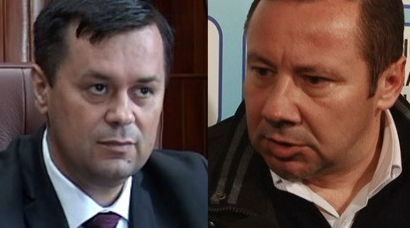Prunariu s-a împăcat cu primarul Romanescu
