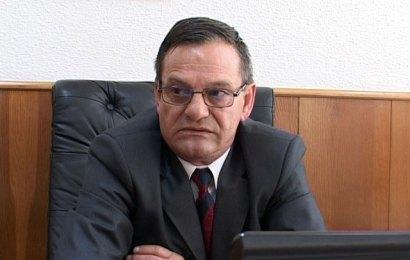 Arjoca, numit interimar până la stabilirea noului prefect