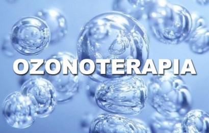 Ozonoterapia, tratament pentru Covid-19