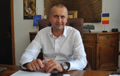 Cosmin Popescu se întreabă pe ce drum a venit Orban în Gorj