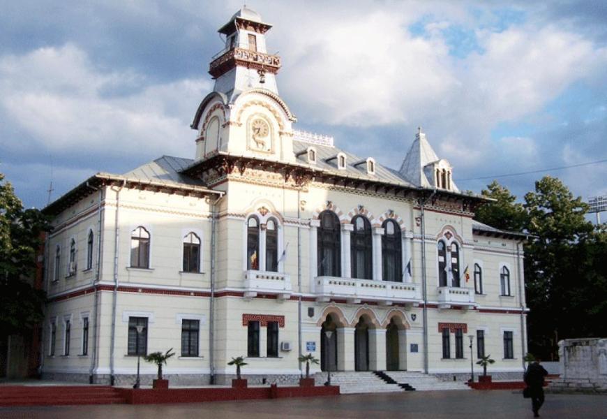 Consiliul Județean Gorj, strategie pentru 2021-2027