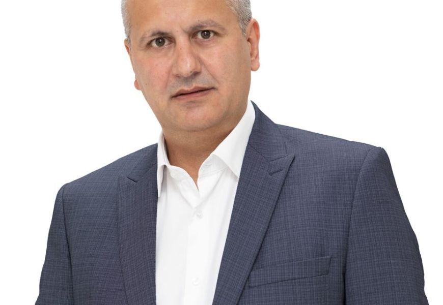 """Cosmin Mihai Popescu: """"Noi suntem interfața dintre investitor și comunitatea locală"""""""