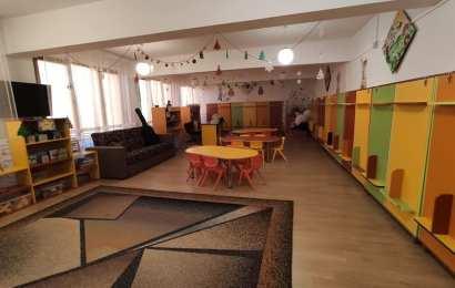 Sute de locuri în grădinițele și creșele din Târgu Jiu!