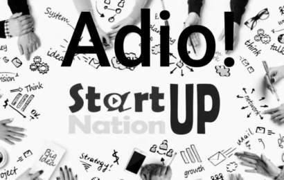 Start Up Nation nu mai există! Programul dedicat antreprenorilor debutanți a fost ucis.