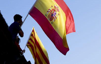 Spania, pe lista țărilor din Zona Galbenă