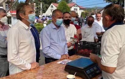 Iulian Buduran luptă pentru novăceni