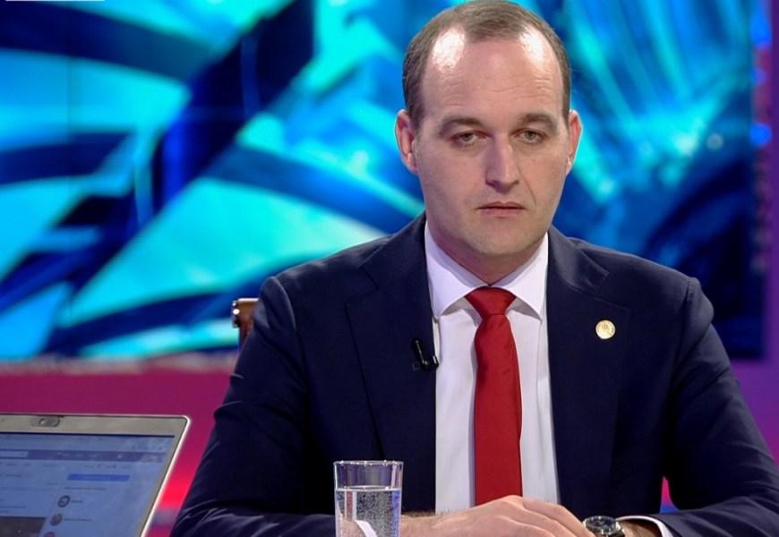 Vîlceanu: Popescu este un câștig evident pentru viața publică din județul nostru
