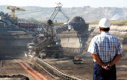 Miner mort la CEO