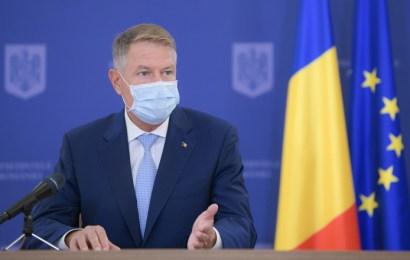 Cum vor fi vaccinați românii? Iohannis face anunțul