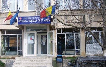 Noi dotări la SJU Târgu Jiu!