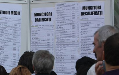 Mii de șomeri în Gorj!