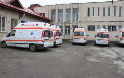 Post vacant la Ambulanța Gorj