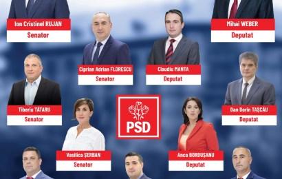 Medicii de familie în atenția PSD Gorj
